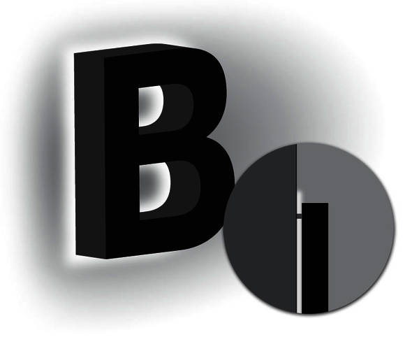 Bevorzugt LED Profilbuchstaben, 3D Leuchtreklame von Hinten beleuchtet | YSO QL43